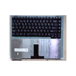 Laptop Keyboard TOSHIBA Satellite Pro A10 for laptop