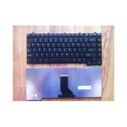 batterie ordinateur portable Laptop Keyboard TOSHIBA Satellite A65 Series