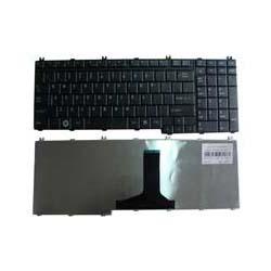 batterie ordinateur portable Laptop Keyboard TOSHIBA A505 Series