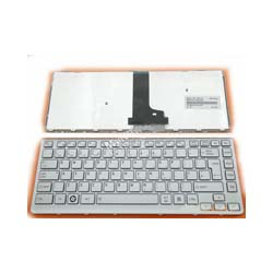batterie ordinateur portable Laptop Keyboard TOSHIBA 9Z.N4XPC.01D