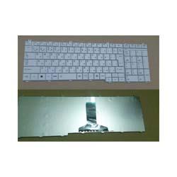 batterie ordinateur portable Laptop Keyboard TOSHIBA Dynabook T351