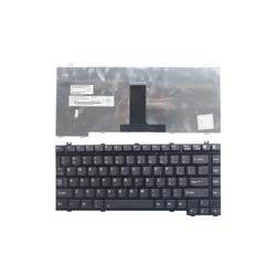 batterie ordinateur portable Laptop Keyboard TOSHIBA Satellite A100