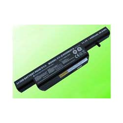 CLEVO C4500Q Series Laptop Battery