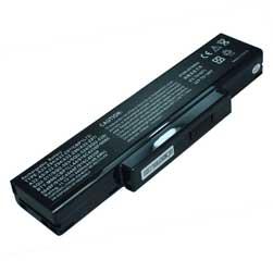 CLEVO 6-87-M66NS-4C3 Laptop Battery
