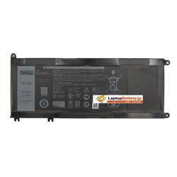 新品 Dellデル 33YDH互換交換用バッテリー 56Wh