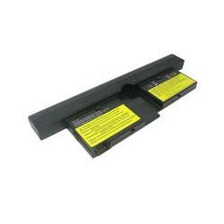 IBM ThinkPad X41 Tablet 1866 モバイルバッテリー