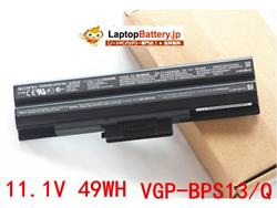 SONY VGP-BPS13 Laptop Akku