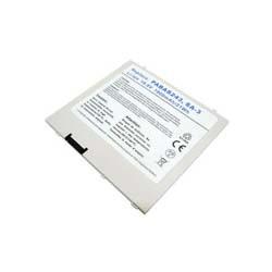 TOSHIBA WT310/C Tablet PC ノートバッテリー