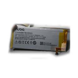NUBIA LI3823T43P6HA54236-Hバッテリー