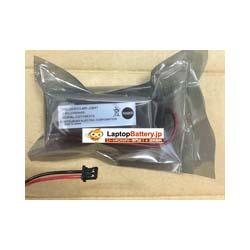 2 x TOSHIBA東芝 ER6VC119A リチウム電池