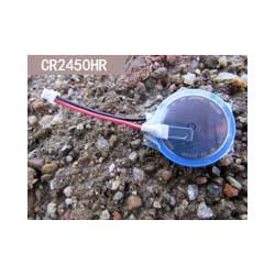 3 x MAXELL CR2450HR リチウム電池