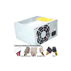 Power Supply BESTEC ATX-300-12EB3 Rev S3 for PC