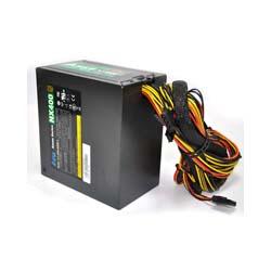 DELTA Game Series NX400 PC-Netzteil
