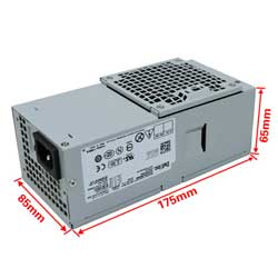 Power Supply BESTEC FLX-250F1-M for PC