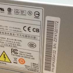 FSP FSP300-60PFN Power Supply