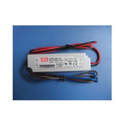 MeanWell LED Power supply LPV-20-12 UL Component Waterproof 20W Driver Transform