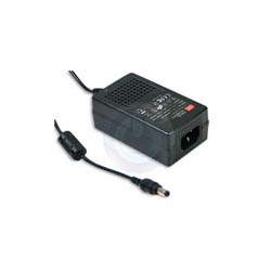MEAN WELL GS25A05-P1J 5V 4A AC to DC Switching Power Supply