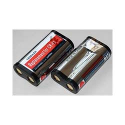 CANON CR-V3 battery