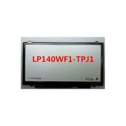 batterie ordinateur portable Laptop Screen LG LP140WF1SPJ1