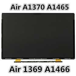 APPLE MacBook Air MC968 Laptop Bildschirme