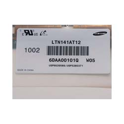 LCD Panel AUO B141EW05 V.3 for PC/Mobile