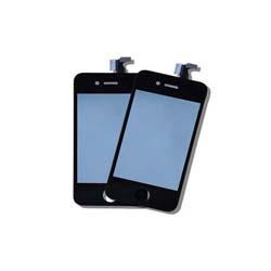 APPLE iPhone 4S Laptop Bildschirme
