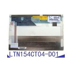 LCD Panel SAMSUNG LTN154CT04-D01 for PC/Mobile
